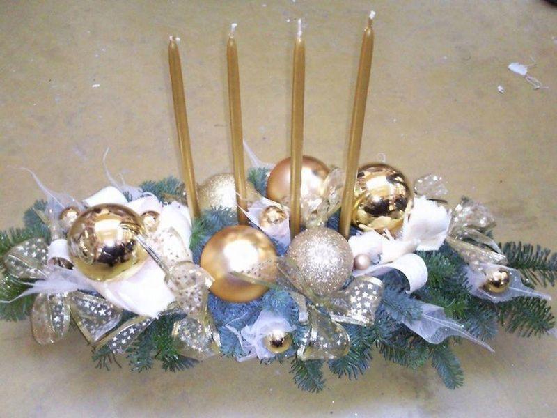 stroiki świąteczne 8