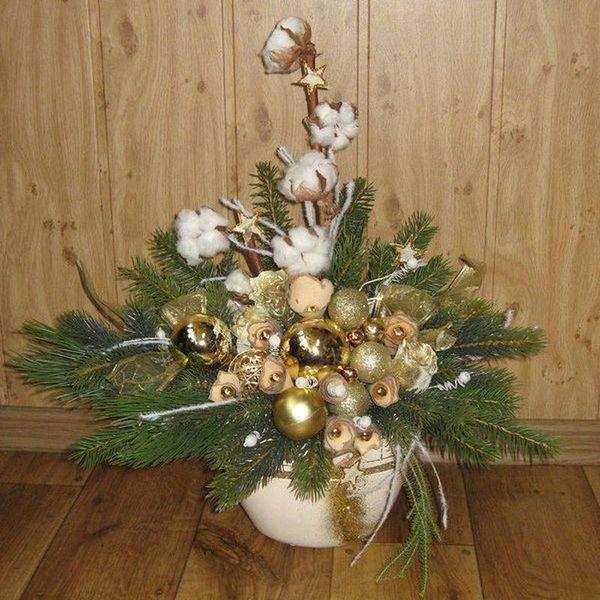 stroiki świąteczne 10