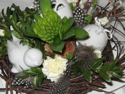 stroiki świąteczne 7
