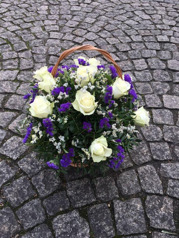 kosze kwiatowe 4