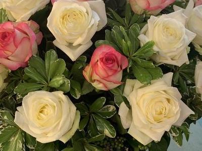 kosze kwiatowe 2